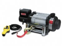 Truck Winch Heavy Duty - 15,000lbs